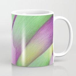 Magenta Carpel Coffee Mug