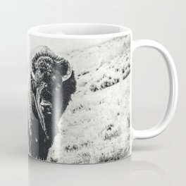 Nomad Buffalo Coffee Mug
