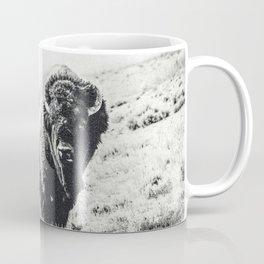 Nomad Buffalo Coffee Mug