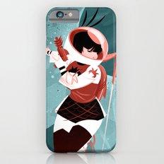 Kickass Annie iPhone 6s Slim Case