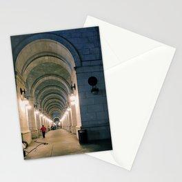 Transport Stationery Cards