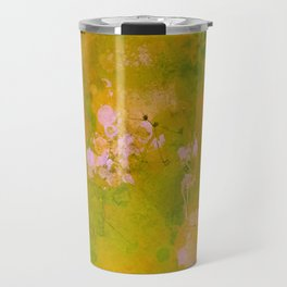 Golden Salvation #society6 Travel Mug