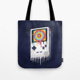 Gaming Tote Bag