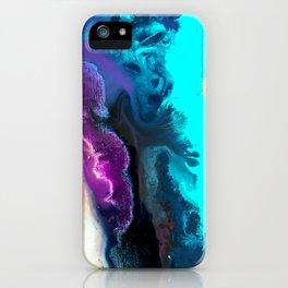Hurricane Love iPhone Case