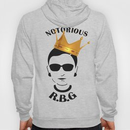 RBG Ruth Bader Ginsburg Fight For The Things You Care About Hoody