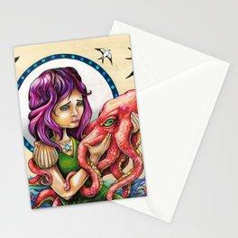 You Feel Like Home Stationery Cards