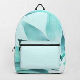 Aqua Solar Agave Backpack