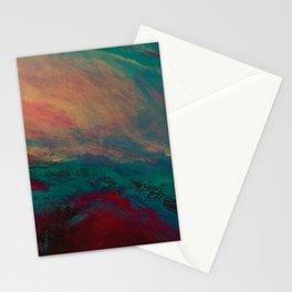 Landscape Dreams Stationery Cards