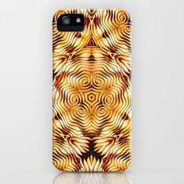 Bonitum Ornament #1 iPhone Case