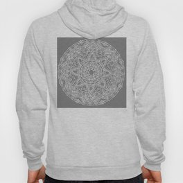 Family: forever intertwined (gray) Hoody