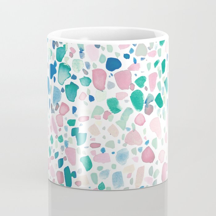 Magic Terrazzo Coffee Mug