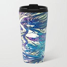 Mermaid Series Three #1 Travel Mug