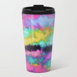 Broken sky Travel Mug