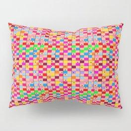 Little Pattern by Nico Bielow Pillow Sham
