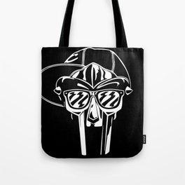 Chillin Villain Tote Bag
