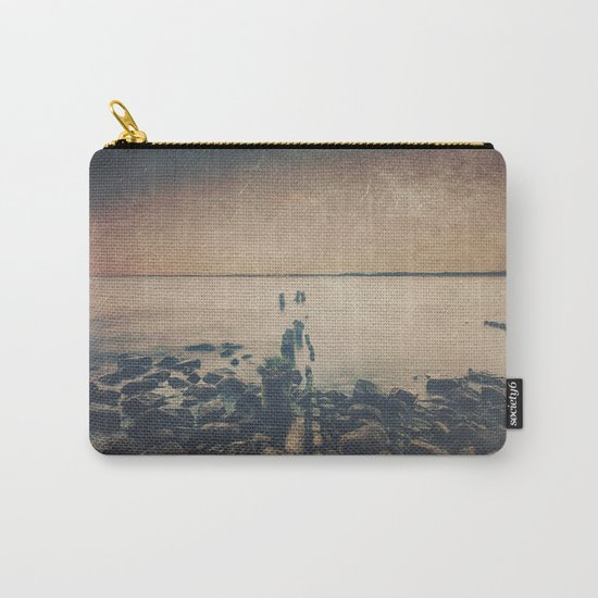 Dark Square Vol. 6 Carry-All Pouch