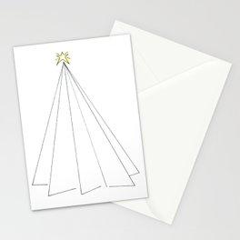 Paper Tree Stationery Cards