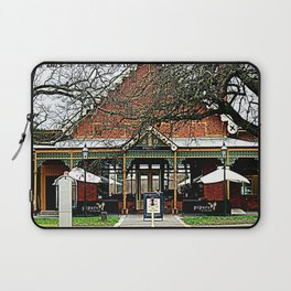 Pipers Restaurant Laptop Sleeve