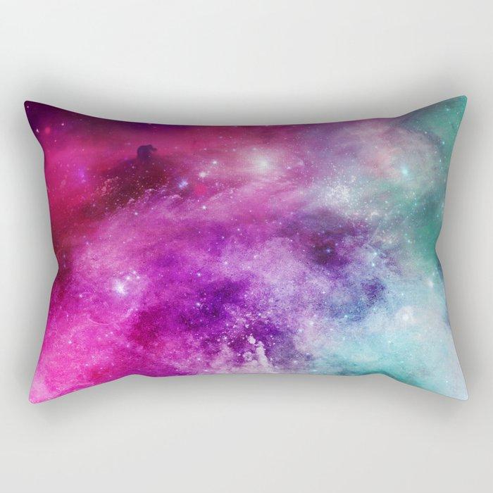 Universe 01 Rectangular Pillow