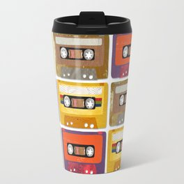 play my music Travel Mug