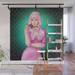 Jem - Music is Magic Wall Mural