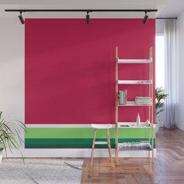 Watermelon Wall Mural