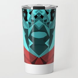 El Bisonte 01 Travel Mug
