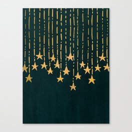 Sky Full Of Stars Canvas Print
