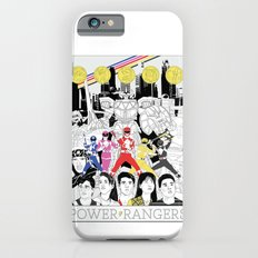 The Mightiest, Morphin'est Slim Case iPhone 6s