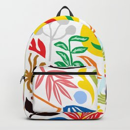 Heart of the Jungle Backpack