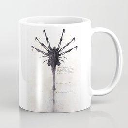 ALIEN - Facehugger Coffee Mug