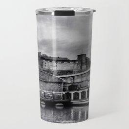 Victoria And Sobieski Travel Mug