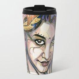 Dryad Travel Mug