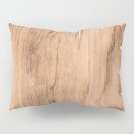 Wood Grain #575 Pillow Sham