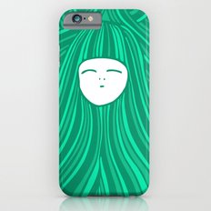 Hair iPhone 6s Slim Case