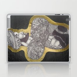 Royals Laptop & iPad Skin