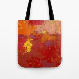 Color Splendor by Kathy Morton Stanion Tote Bag