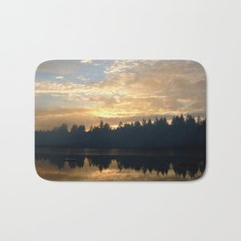 It's My Lake in a Box! Bath Mat