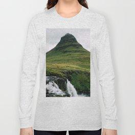 Grundarfjörður, Iceland Long Sleeve T-shirt