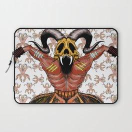 aghori crab Laptop Sleeve