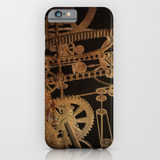 The Inner Workings iPhone & iPod Case