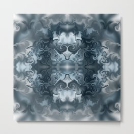 Mystical dream Metal Print