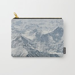 Himalayas Carry-All Pouch