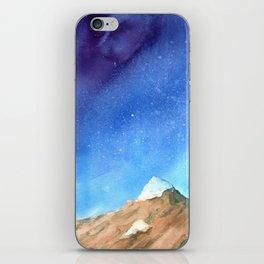 Some fresh air iPhone Skin