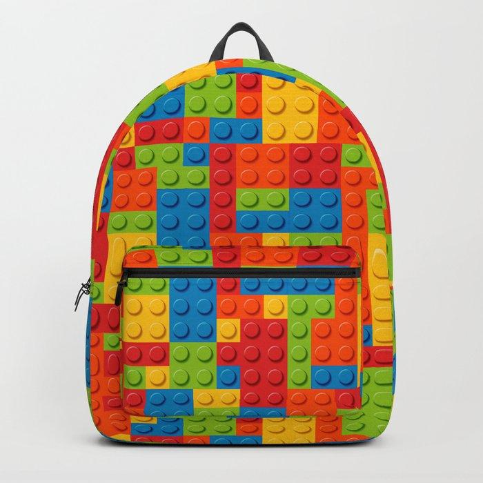Bricks Backpack