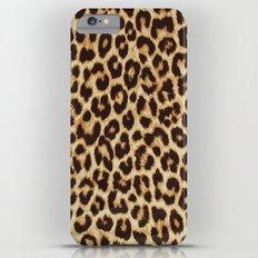 ReAL LeOparD Slim Case iPhone 6 Plus
