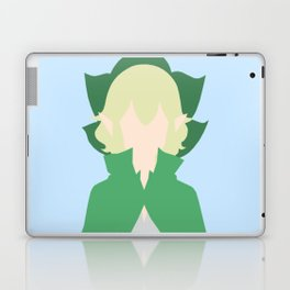 Ryuu Lion (Is It Wrong to Try to Pick Up Girls in a Dungeon?) Laptop & iPad Skin