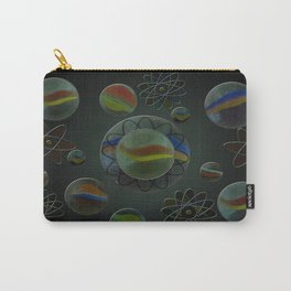 Wandering Marbles Carry-All Pouch