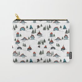 Pine Mountain Carry-All Pouch