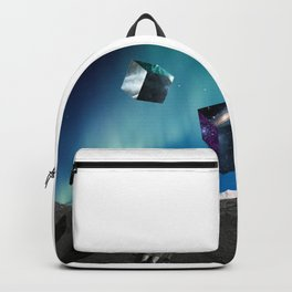 Point of view  Backpack